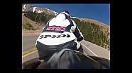 Pikes Peak 2015 - Cody Steggell