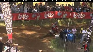 2011 BK MX Round 3 at Kester
