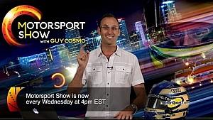 Le Motorsport Show avec Guy Cosmo - Ep.4