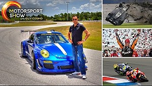 Le Motorsport Show avec Guy Cosmo - Ep.14