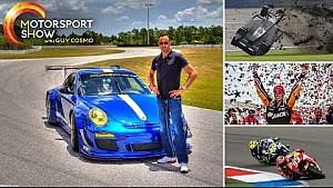 Le Motorsport Show avec Guy Cosmo - Ep.14