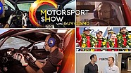 Le Motorsport Show avec Guy Cosmo - Ep.15