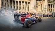 Show Red Bull à Lima