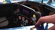 Formule E - Le chef mécanicien e.Dams Renault Yvan Dedelande vous propose un tour de garage