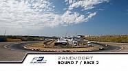 F3 Europe - Zandvoort - Course 2