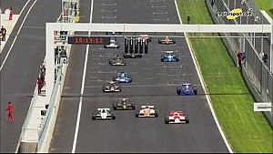 Inside Grand Prix - 2015: GP de Hongrie - partie 2/2