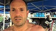 Dakar 2015: intervista a Cesare Zacchetti