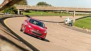 Il nostro record di 24 Ore con la Opel Astra CDTI