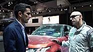 Range Rover Sport: il racconto del record nel deserto di Moi Torrallardona