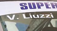 Liuzzi pilota ufficiale AMG nella Superstars 2012