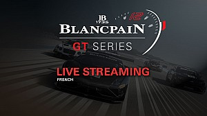 En direct - Blancpain Endurance Series - Nürburgring