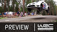 Rally Finland 2015: Preview