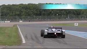 O novo som da Fórmula E