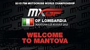 Welcome to Mantova - MXGP of Lombardia 2015