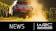 Rallye Deutschland 2015: Stage 21