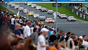 DTM на Нюрбургринге: прямой эфир первой гонки