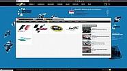 Tutoriel #1 - Les résultats et classements sur Motorsport.com