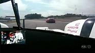 Un tour embarqué du Fuji Speedway