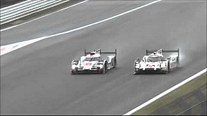 WEC 6 Hours of Fuji - Hour 4 Highlights