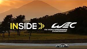 Inside WEC - 2015. Выпуск 6: Фудзи