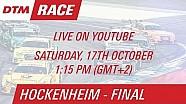 DTM Hockenheim - Carrera 1