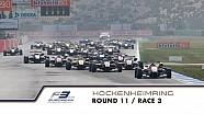 Tercer carrera en Hockenheim