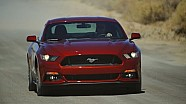 The Making of the 2015 Ford Mustang | The Launch