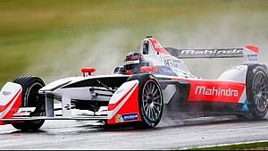 Знакомьтесь – команда Mahindra Racing