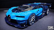 Bugatti Vision Gran Turismo - EXCLUSIVE IN-DEPTH TOUR