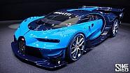 Bugatti Vision Gran Turismo - EXCLUSIVE IN-DEPTH TOUR