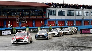Supercar Final: Italy RX - FIA World Rallycross Championship