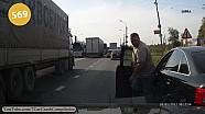 Подборка Аварий и ДТП 2015 Сентябрь - 569 / Car Crash Weekly September 2015