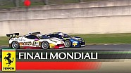 "Ferrari Challenge Europe - Trofeo Pirelli: ""Babalus"" does it again, Vezzoni champion"