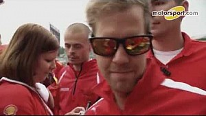 Inside Grand Prix - 2015: Gran Premio di Abu Dhabi - parte 1/2