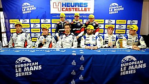 4 Hours of Le Castellet - Race Press Conference
