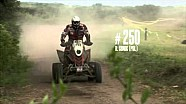 Dakar 2016 - Stage 2 - Trucks and Quads