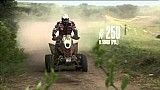 Dakar 2016 - Etapa 2 - Camiones y Cuatri