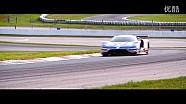 福特发布2016赛季WEC车手阵容