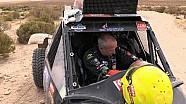Dakar 2016: Over en uit voor Tom Coronel