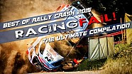 Best of Rally Crash 2015: THE ULTIMATE COMPILATION!