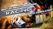 Best of: Rallye-Crashs 2015