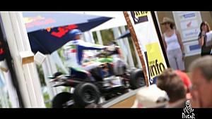 Quad - lo mejor del Dakar 2016