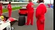F1 vs. Sportwagen vs. Straßenauto