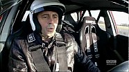 老友记的Joey主持 Top Gear: