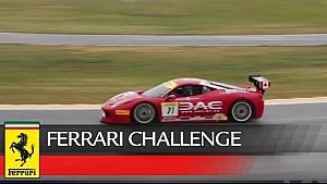 Die Ferrari-Challenge-Nord-Amerika-Saison startet in Daytona