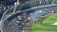 Big crash early in ARCA race