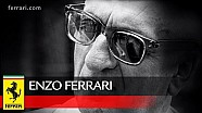 Enzo Ferrari - People