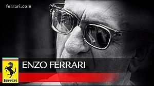 Enzo Ferrari - People