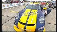 2008 Pirelli World Challenge at Sebring - GT
