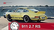 Porsche 911 2.7 RS (1973) Soundtrack